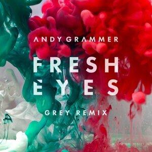 Fresh Eyes - Grey Remix