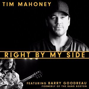 Right by My Side (feat. Barry Goudreau)