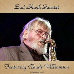 Bud Shank Quartet Featuring Claude Williamson - Remastered 2017