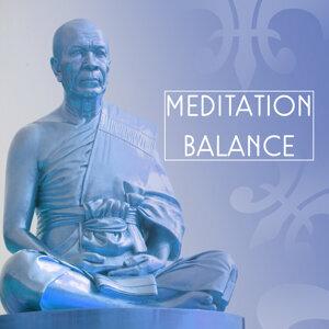 Meditation Balance – Spirit of Tibet, Buddha Lounge, Deep Meditation, Yoga Music, Zen, New Age for Meditate