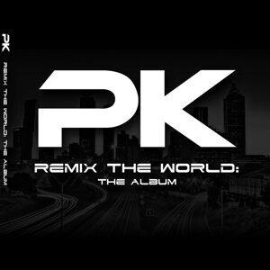 Remix The World: The Album