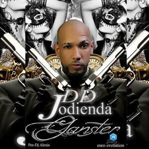 Jdd La Jodienda (Ganster)