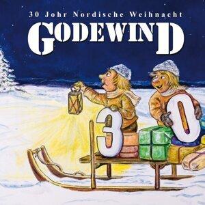 30 Johr Nordische Wiehnacht
