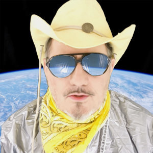 Space Rangers: Country and Electronica