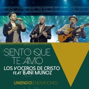 Siento Que Te Amo (feat. Bani Muñoz)