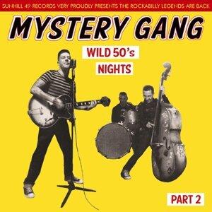 Wild 50's Nights, Pt. 2