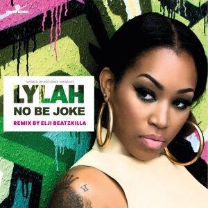 No Be Joke - Elji Beatzkilla Remix