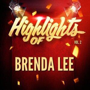 Highlights of Brenda Lee, Vol. 2