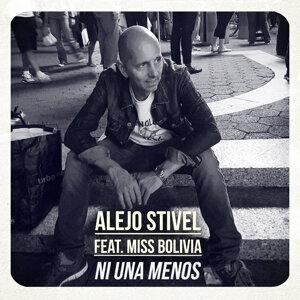 Ni una Menos (feat. Miss Bolivia)