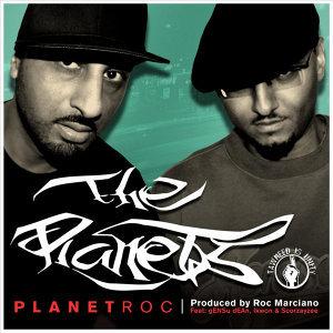 Planet Roc