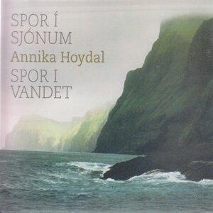 Spor Í Sjónum - Spor I Vandet