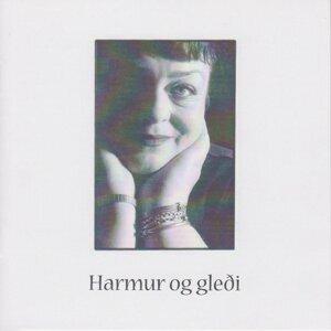 Harmur Og Gleði