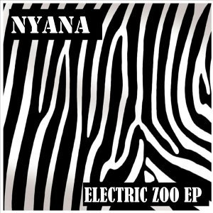Electric Zoo - EP