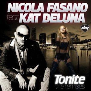 Tonite (The Remixes)