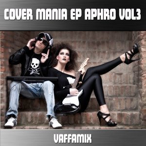 Cover Mania Aphro, Vol. 3