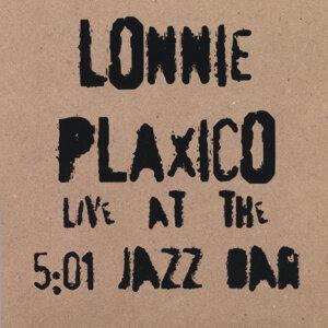 Lonnie Plaxico Live at The 5:01 jazz bar