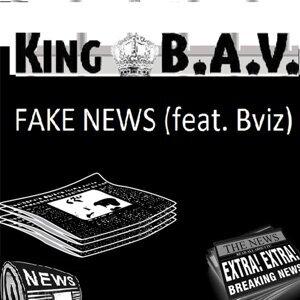 Fake News (feat. Bviz)