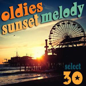 Oldeies Sunset Melody (黃昏之戀) - 西洋典藏情歌30首
