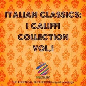Italian Classics: I Califfi Collection, Vol. 1