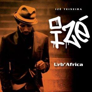 Urb'Africa