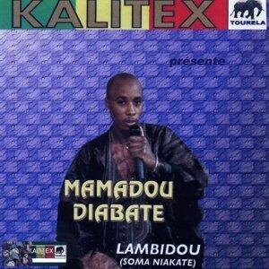Lambidou