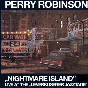 Nightmare Island - Live at the Leverkusener Jazztage