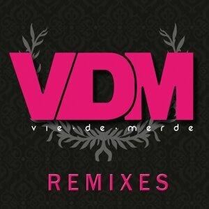 Vie de merde - Remixes
