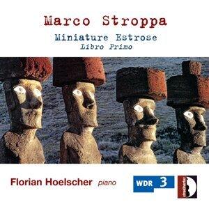 Marco Stroppa : Miniature estrose - Libro Primo