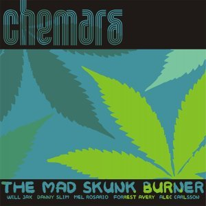 The Mad Skunk Burner - Remixes
