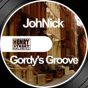 Gordy's Groove
