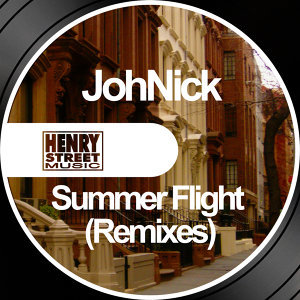 Summer Flight - Remixes