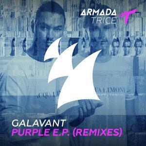 Purple E.P. - Remixes