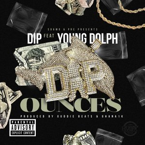 Ounces (feat. Young Dolph)
