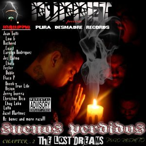 Suenos Perdidos (The Lost Dreams) Chapter 2