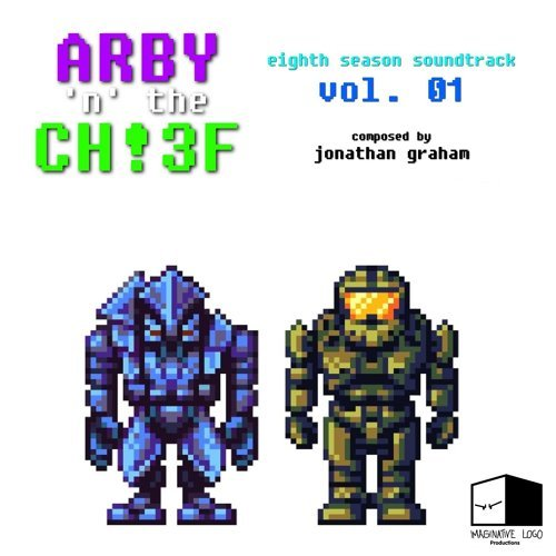 Arby 'n' the Chief: Season 8 Soundtrack, Vol. 1