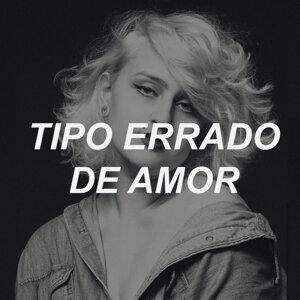Tipo Errado de Amor - Single