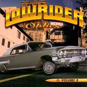 Low Rider Oldies - Vol. 9