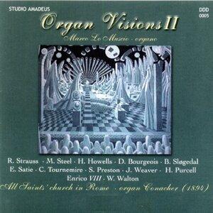 Organ Visions II
