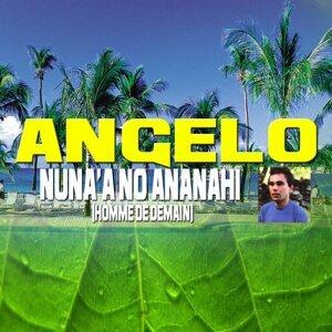Nuna a no ananahi - Homme de demain