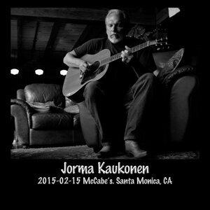 2015-02-15 Mccabe's Guitar Shop, Santa Monica, Ca (Live)