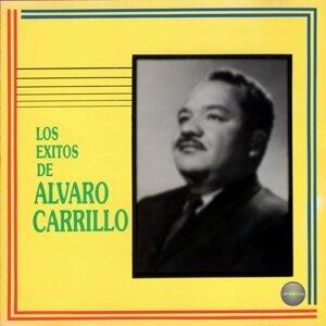 Los Exitos de Alvaro Carrillo