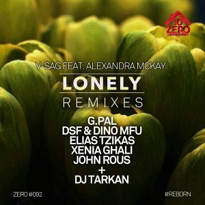 Lonely - Remixes