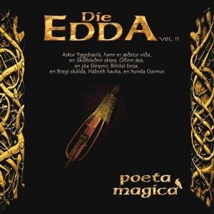 EDDA, Vol. 2 : The Islandic Saga