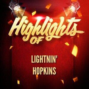 Highlights of Lightnin' Hopkins