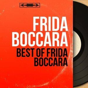 Best of Frida Boccara - Mono Version