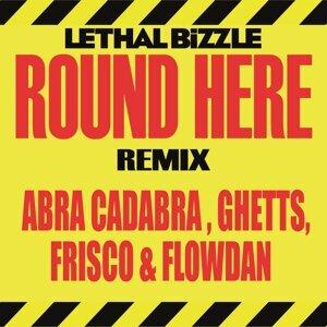 Round Here (Remix)