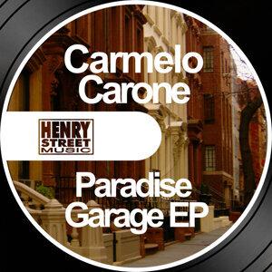 Paradise Garage EP