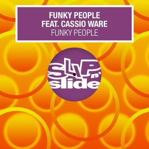 Funky People (feat. Cassio Ware) - Remixes