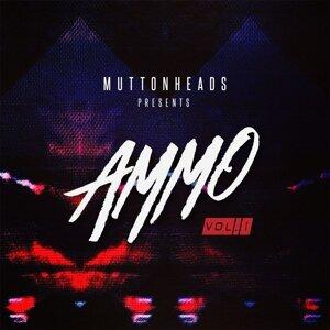 Ammo, Vol. 1