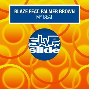 My Beat (feat. Palmer Brown)